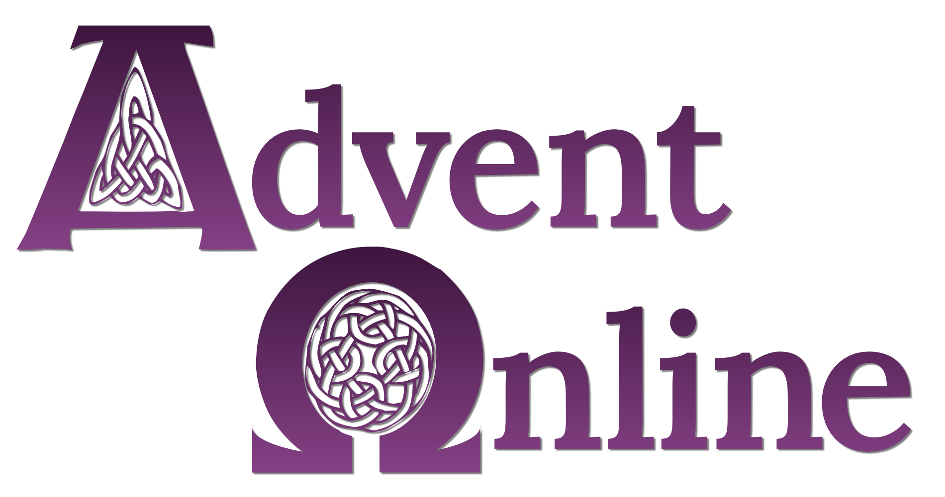 Advent Online mobile logotype